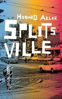 Book Cover Splitsville