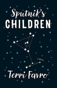 Book Cover Sputnik's Children