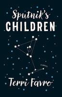 Book Cover Sputniks Children