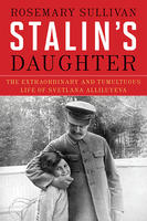 Book Cover Stalin's Daughter