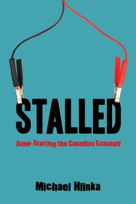 Book Cover Stalled
