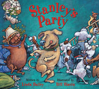 Book Cover Stanley's Party