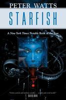 Book Cover Starfish