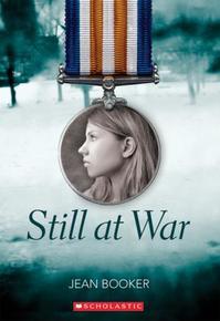 Book Cover Still At War