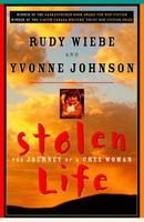 Book Cover Stolen Life