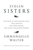 Book Cover Stolen Sisters