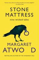 Book Cover Stone Mattress