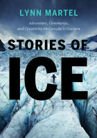 Book Cover Stories of Ice