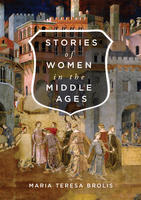 Book Cover Stories of Women in the Middle Ages