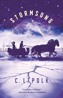 Book Cover Stormsong