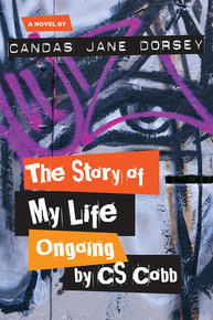 Book Cover Story of My Life Ongoing by CS Cobb
