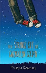 Book Cover Strange Gift
