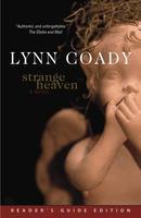 Book Cover Strange Heaven
