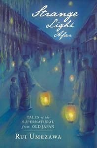 Book Cover Strange Light Afar