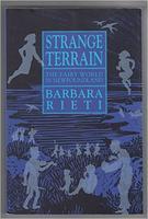 Book Cover Strange Terrain