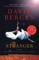 Book Cover Stranger