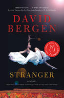 Book Cover Stranger