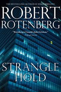 Book Cover Stranglehold