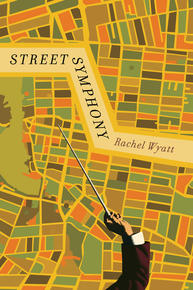 Book Cover Street Symphony