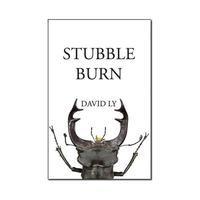 Book Cover Stubble Burn