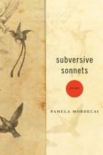 Book Cover Subversive Sonnets