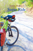 Book Cover Sugar Ride