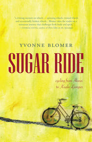 Book Cover Sugar Ride
