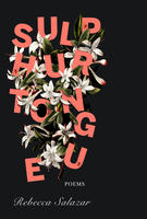 Book Cover Sulphertongue