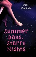 Book Cover Summer Days Summer Nights
