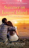 Book Cover Summer on Lovers Island
