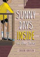 Book Cover Sunny Days Inside