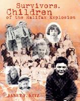 Book Cover Survivors