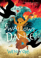 Book Cover Swallow's Dance