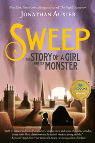 Book Cover Sweep