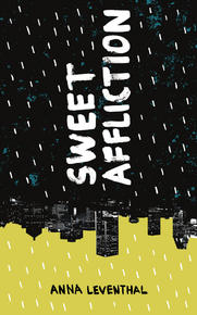 Book Cover Sweet Affliction