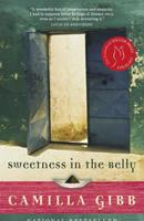 Book Cover Sweetness in the Belly