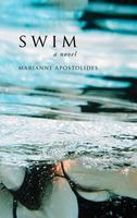 Book Cover Swim