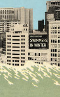 Book Cover Swimmers in Winter
