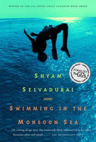 Book Cover Swimming in the Monsoon Sea