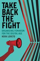 Book Cover Take Back the Fight