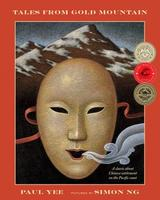 Book cover tales from Gold Mountain