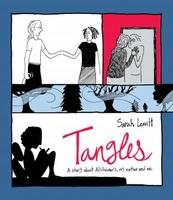 Book Cover Tangles