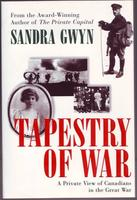 Book Cover Tapestry of War