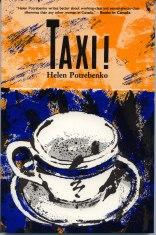 Book Cover Taxi!