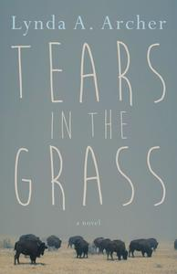 Book Cover Tears in the Grass