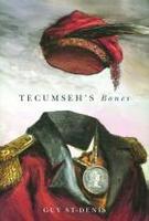 Book Cover Tecumseh's Bones