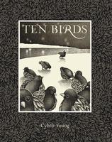 Book Cover Ten Birds