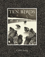 Book Cover Ten Birds