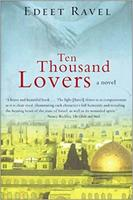 Book Cover Ten Thousand Lovers