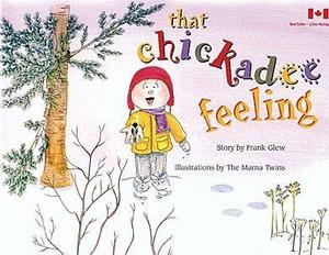Book Cover That Chickadee Feeling